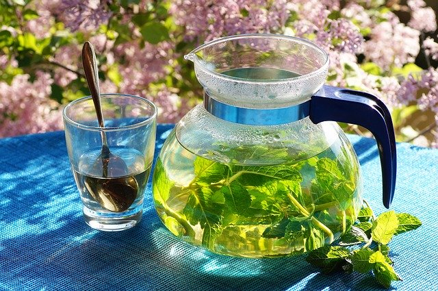 Best Herbal Tea for Detox