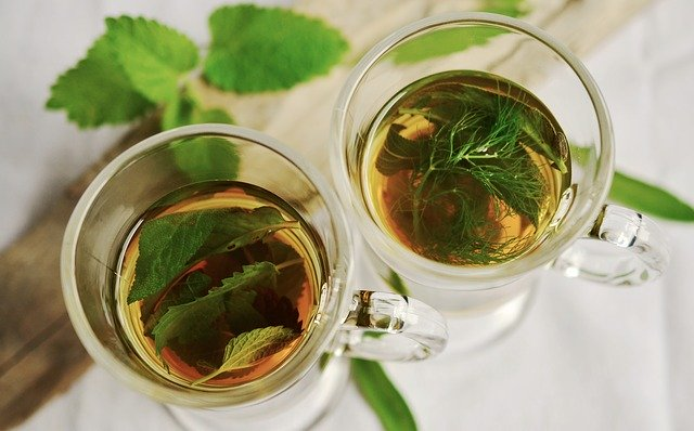 Best herbal tea for headache
