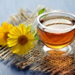 Best Herbal Tea to cure Sore Throat and cough