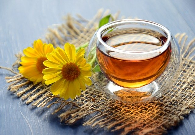 Best tea for sore throat and cough